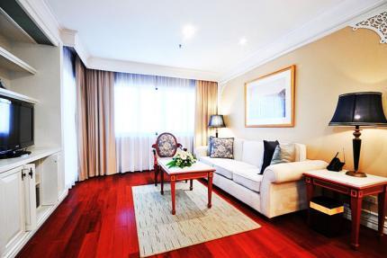 素坤逸中心酒店10