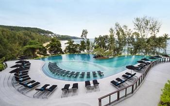 普拉麦阿卡迪尔海滨度假酒店