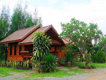 Ruen Panalee Khon Kaen