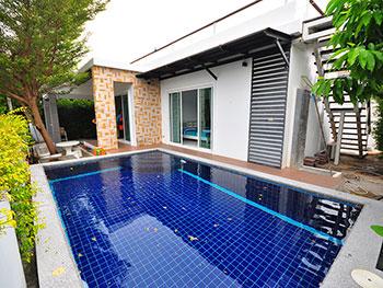 Baan Siri Pool Villa Hua Hin