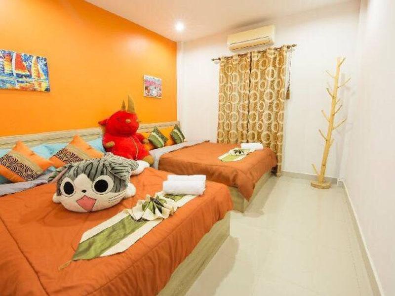 Baan Nim Nuan Villa Hua Hin