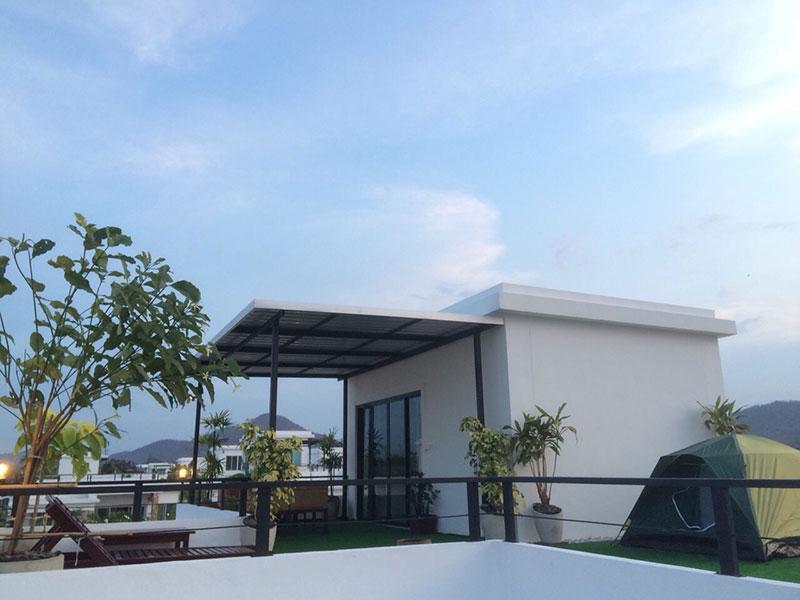 Baan Doo Dao Villa Hua Hin