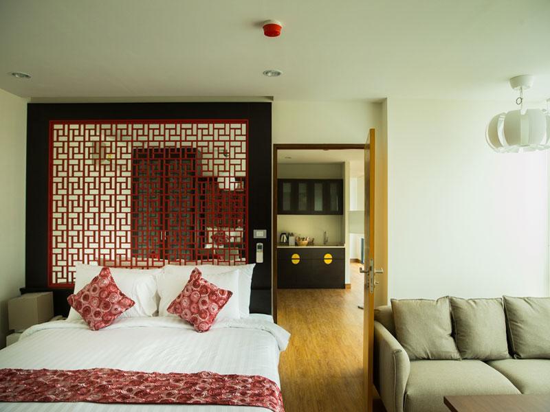 尼曼S17酒店