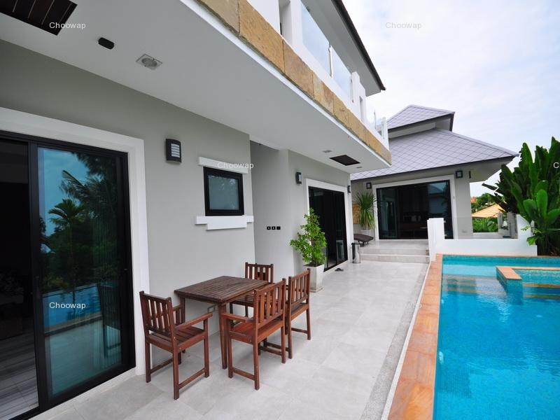 Baan Song Chan Pool Villa