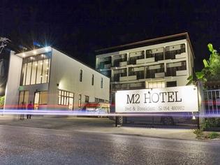 帕尧 M2酒店