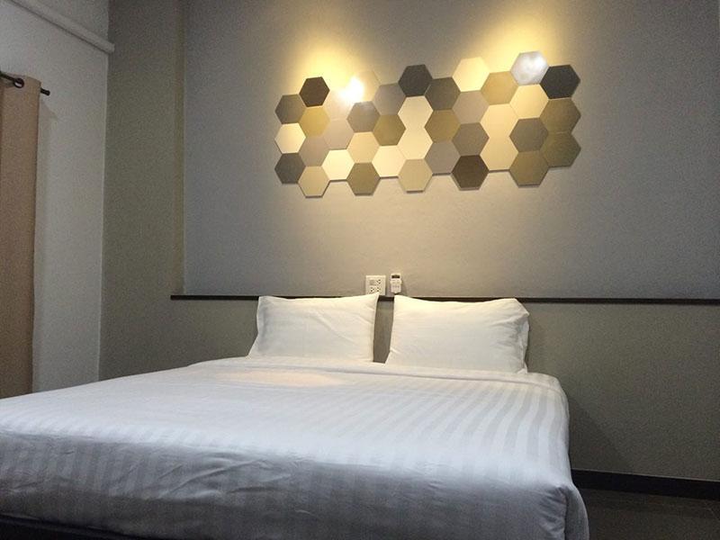 M2 Hotel Phayao