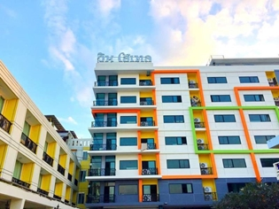 Win Hotel Phayao