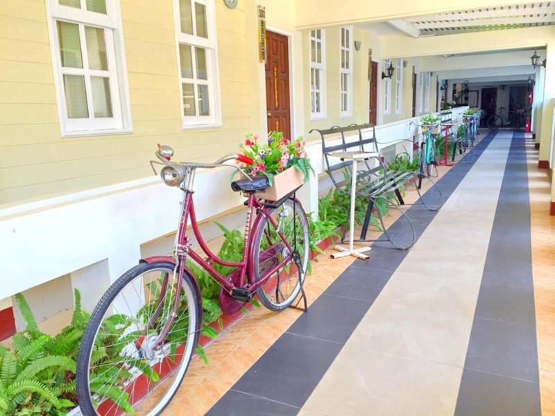 帕尧胜利酒店