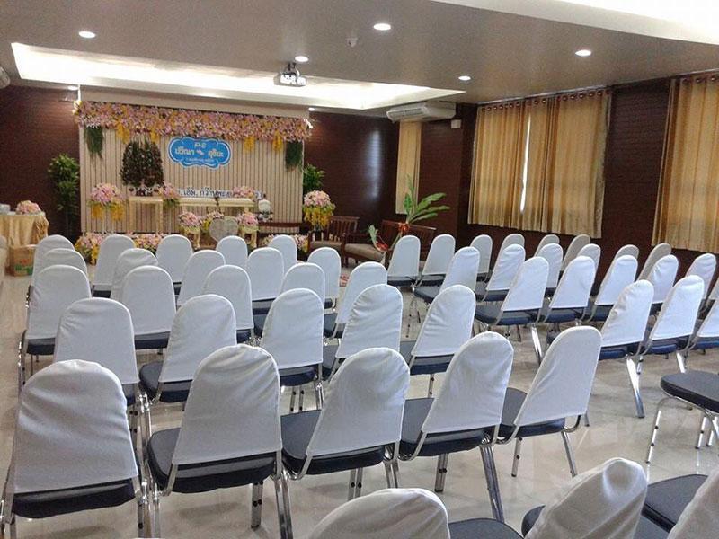 KM Kwanphayao Hotel