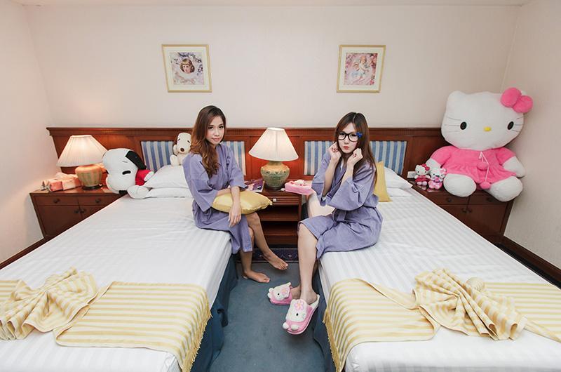 沙吞大酒店