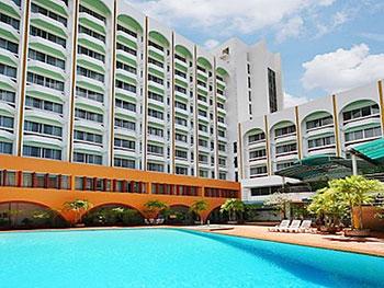 โรงแรม วังใต้