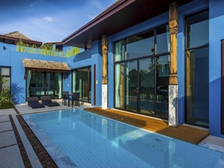 Wings Layan Beach by Two Villas Holiday