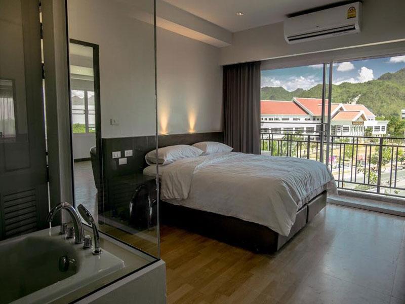 Eurotel Hotel Kanchanaburi