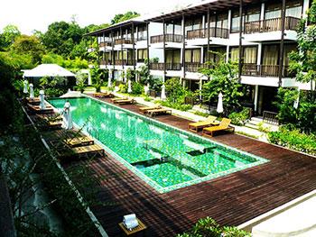Maryoo Samui Hotel
