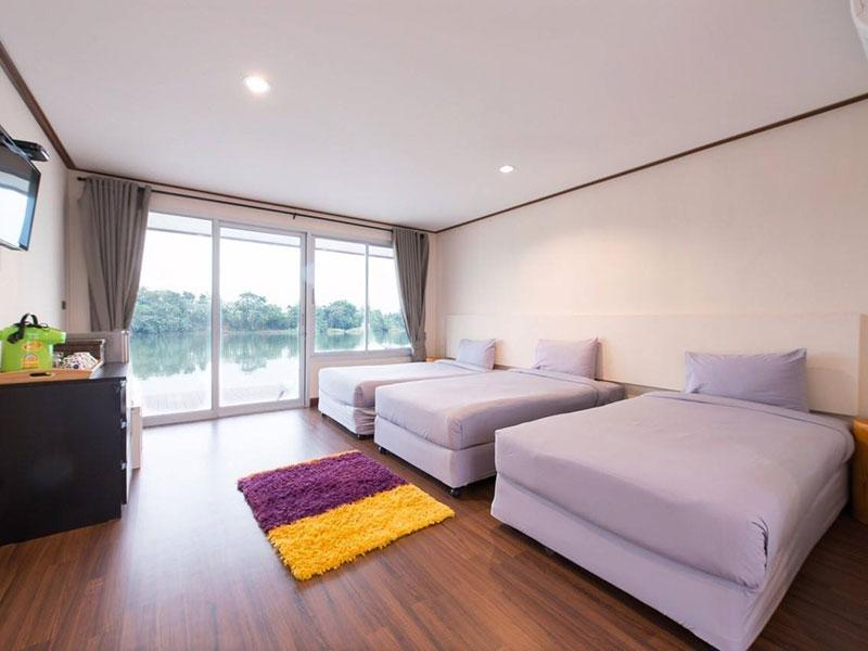 Koh Kor Ya Resort