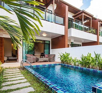 Villa Songsuda Phuket