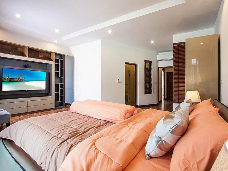 Villa Songsuda Phuket