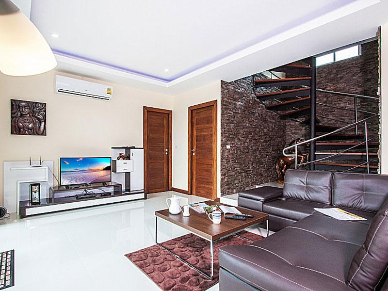 Hyacinth House Pattaya