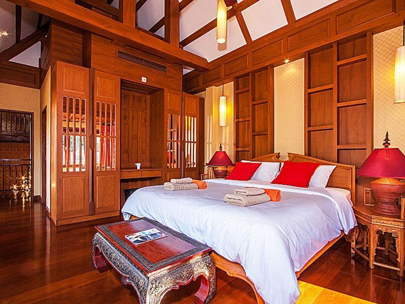 Darawadi Jomtien Villa No 4