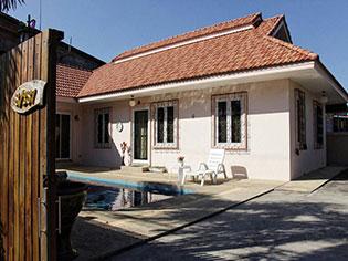 บ้าน 58 พูลวิลล่า หัวหิน 2