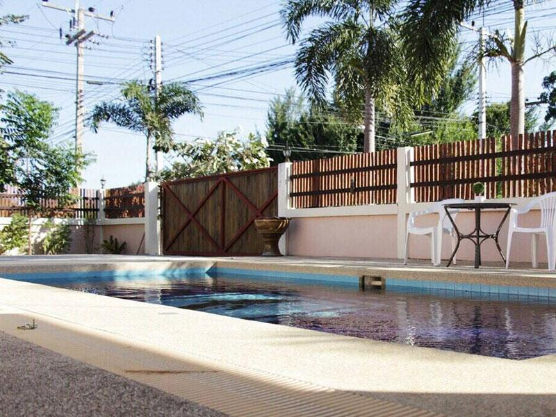 Baan 58 Pool Villa Hua Hin 2