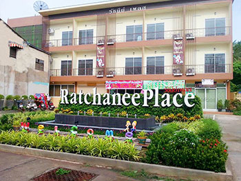 Ratchanee Place