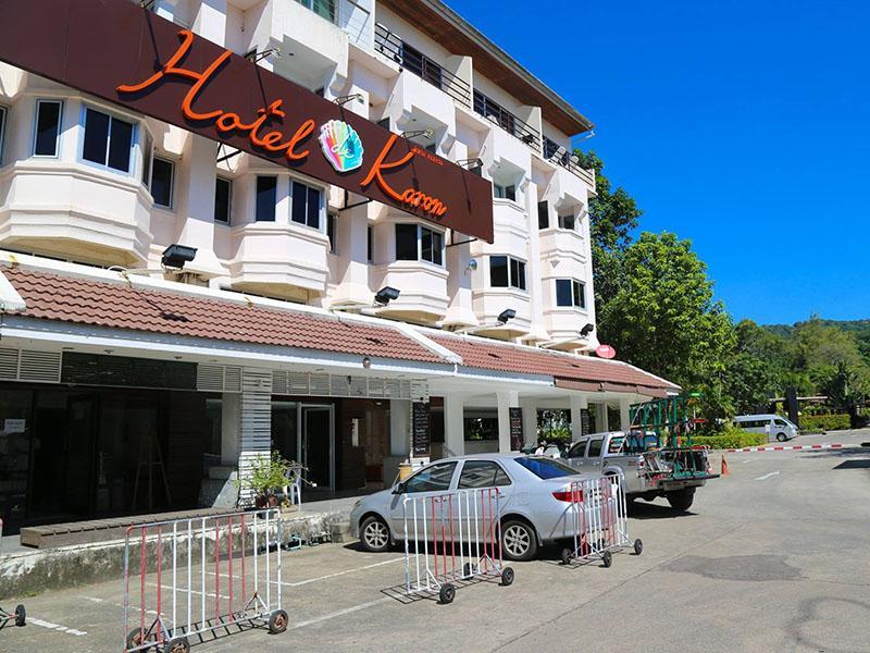 Hotel De Karon