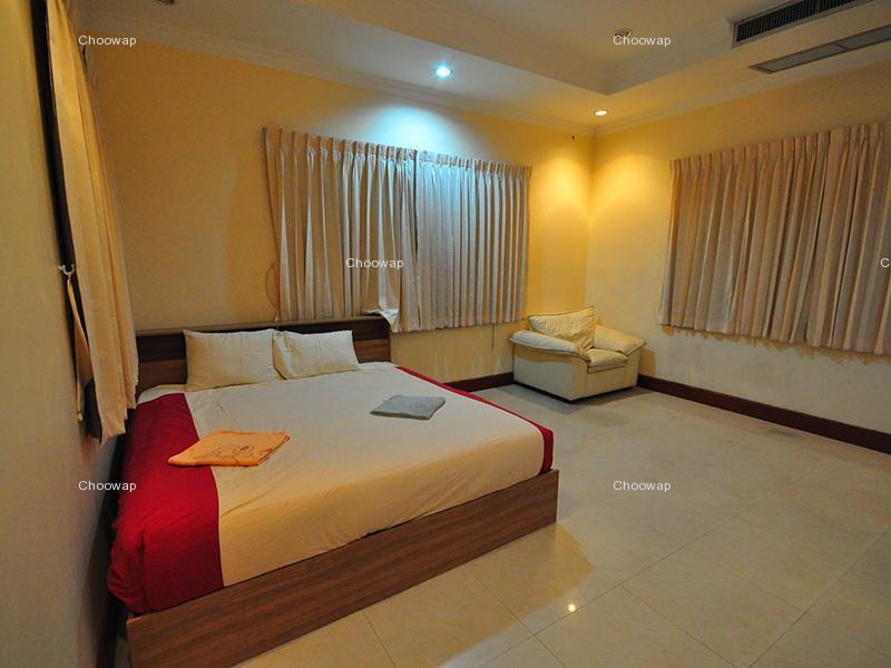 Baan Suan Nam Pool Villa Hua Hin