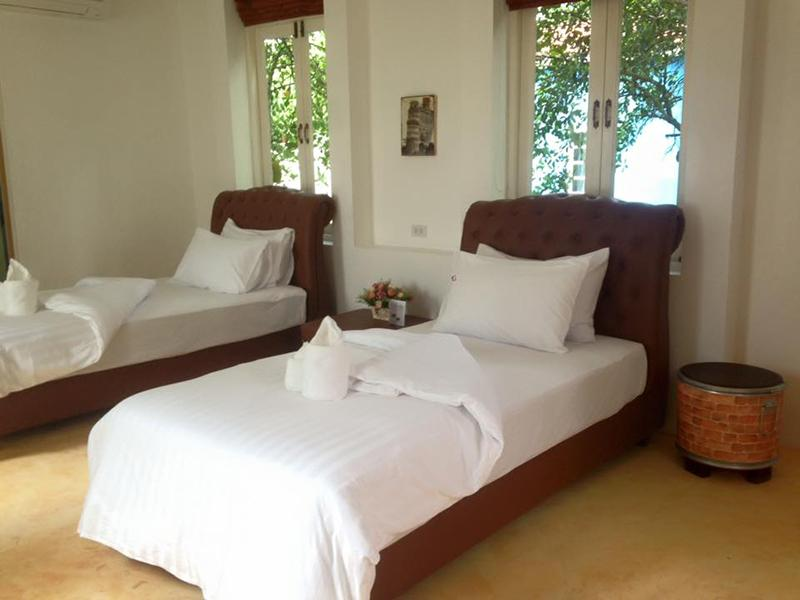 Ozono Resort Suan Phung