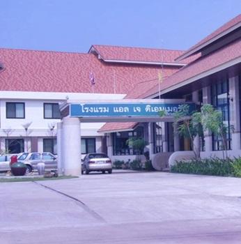艾米拉LJ酒店