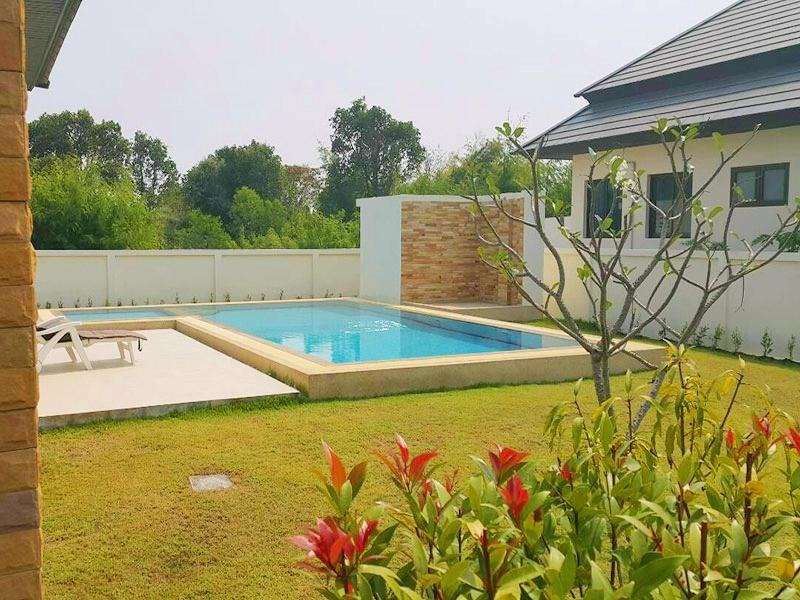 Baan Lamsalee Pool Villa Hua Hin