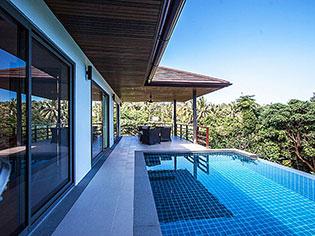 Villa Gaw Sawan