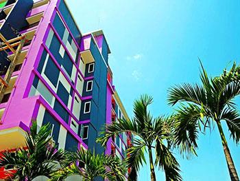 Baan Chanyachat Hotel