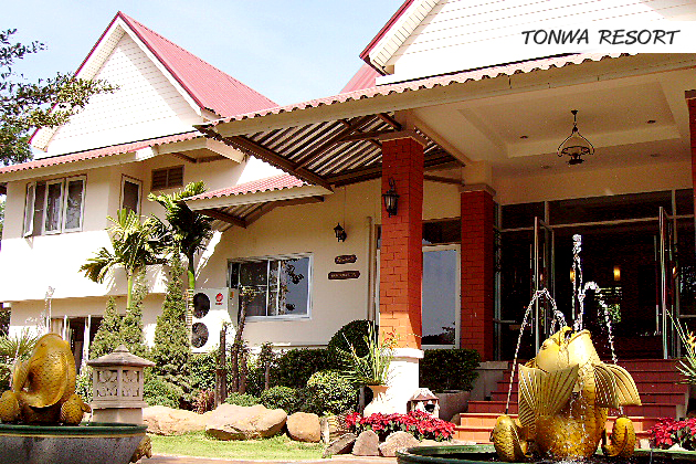 Tonwa Resort