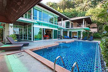 Sanoh Villa Phuket