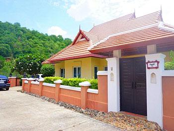 Baan M Thai Kao Tao