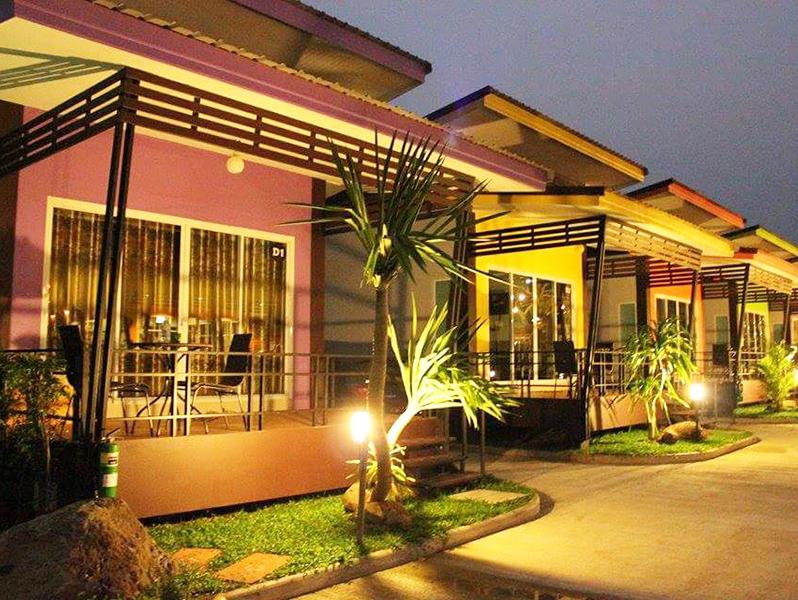 D Sine Resort