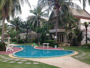 Belinda Beach Villa