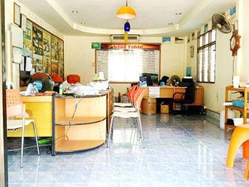 Jinda Hostel