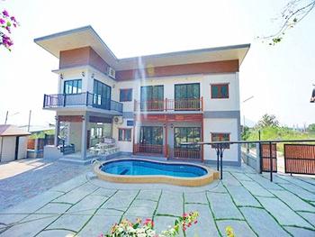Baan Tid Kao Pool Villa