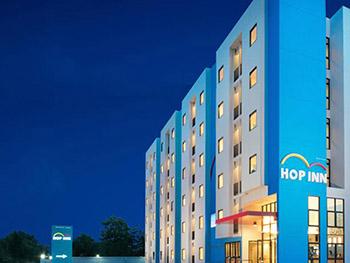 Hop Inn Suratthani