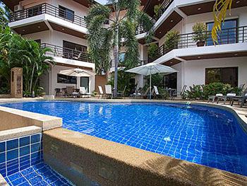 Wan Hyud Villa No.104