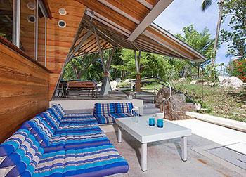 Hin Villa Koh Samui