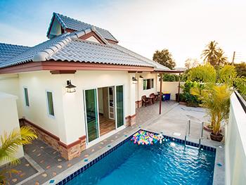 Baan 88 Pool Villa  HuaHin
