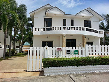 Le Blanc Pool Villa Hua Hin