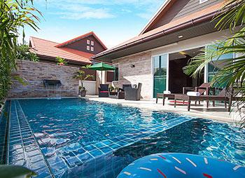 Casterly Villa