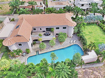 Camelot Villa Pattaya