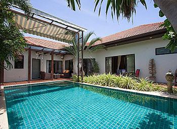 Villa Majestic 67