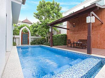 Villa Modernity A