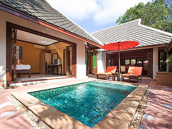 Villa Baylea 101